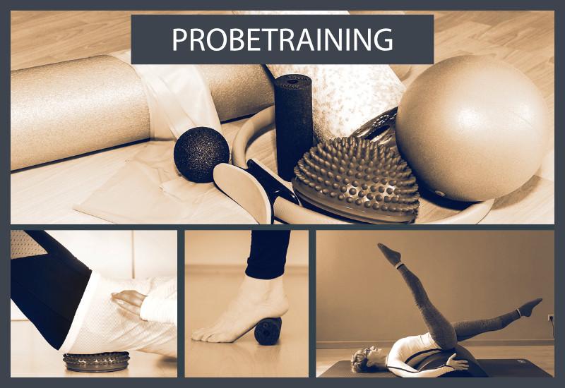 Probetraining Core Pilates Studio Straubing | Ivana Wolf