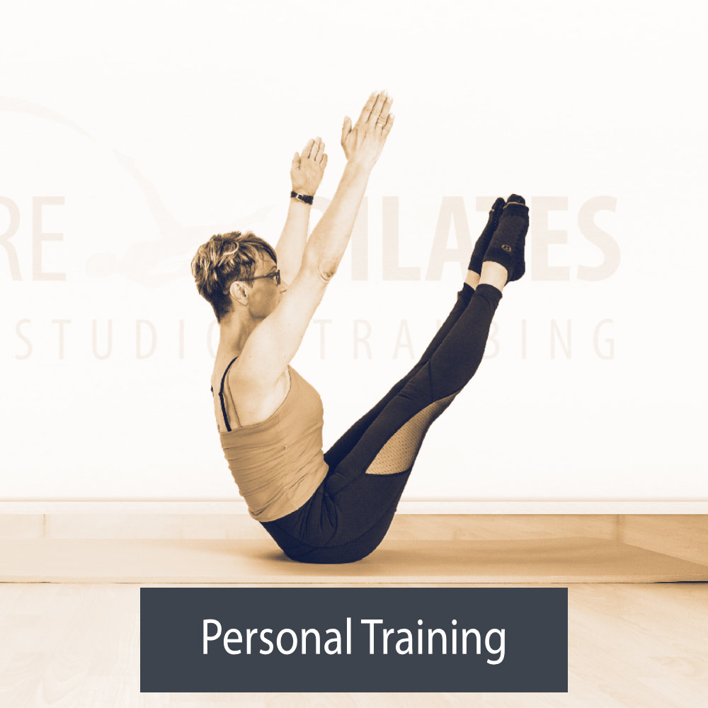 Kurse Personal Training | CORE PILATES STUDIO STRAUBING by Ivana Wolf