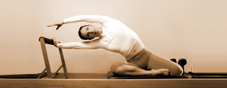 Pilates Reformer Personal Studio | Core Pilates Straubing mit Ivana Wolf