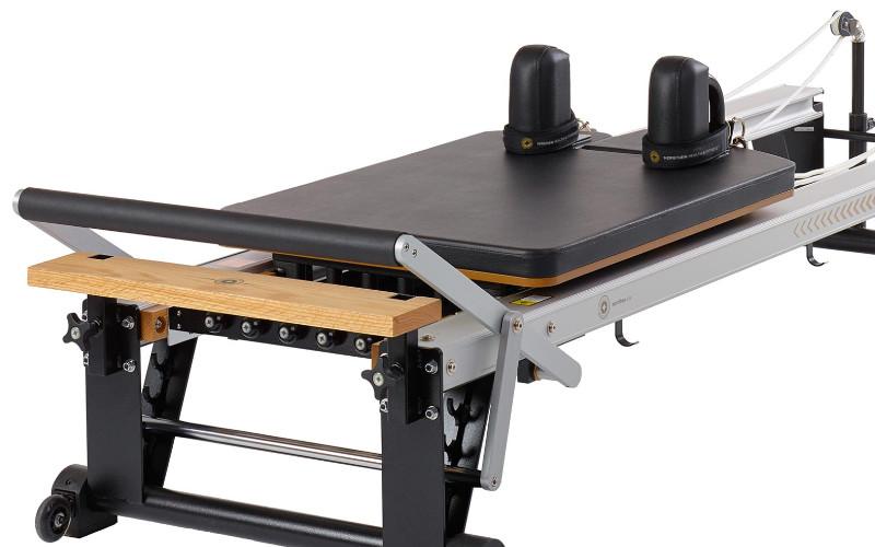Vorstellung Pilates Reformer | Core Pilates Studio Straubing