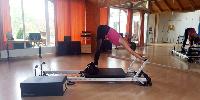 STOTT Reformer Pilates Training