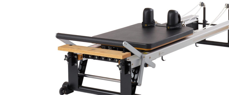 STOTT Reformer Pilates Training
