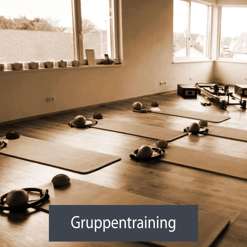 Kurse Gruppentraining | CORE PILATES STUDIO STRAUBING by Ivana Wolf