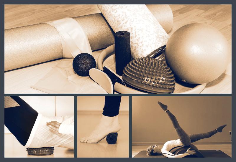 Pre Pilates für Einsteiger (Matwork)