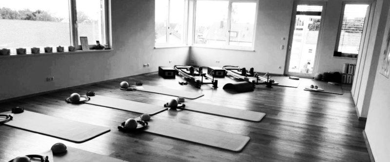 Pilates Training für Firmen